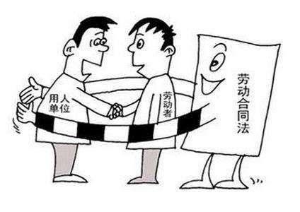 员工劳动合同解除的三种类型