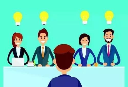 HR检验面试者是否合格九大问题