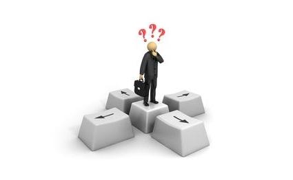 职业生涯规划三个支点