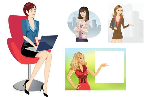 7步职场规划 打造闪亮职业形象