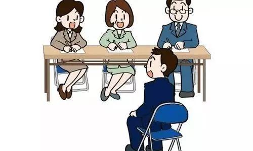 这几种求职者最容易被拒绝